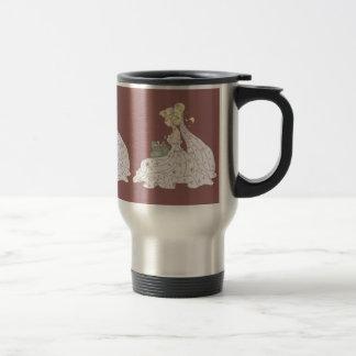 Cute Bride Mug