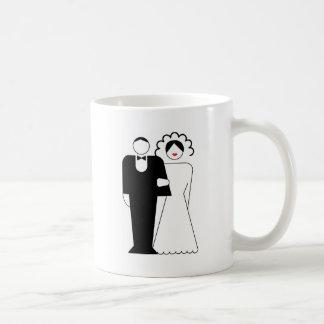 Cute bride to be coffee mug