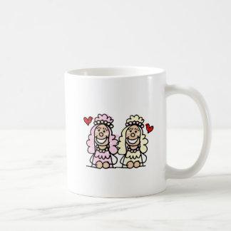 Cute Brides Mug