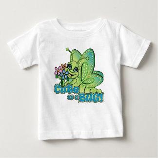 Cute Bug Baby T-Shirt