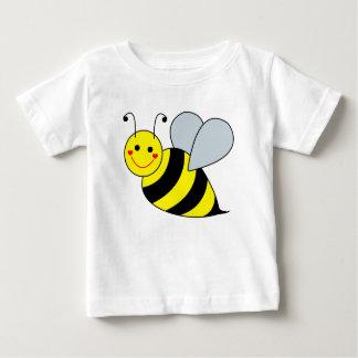 Cute Bumble Bee Baby T-Shirt