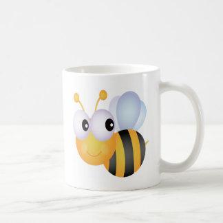 Cute Bumble Bee Coffee Mug