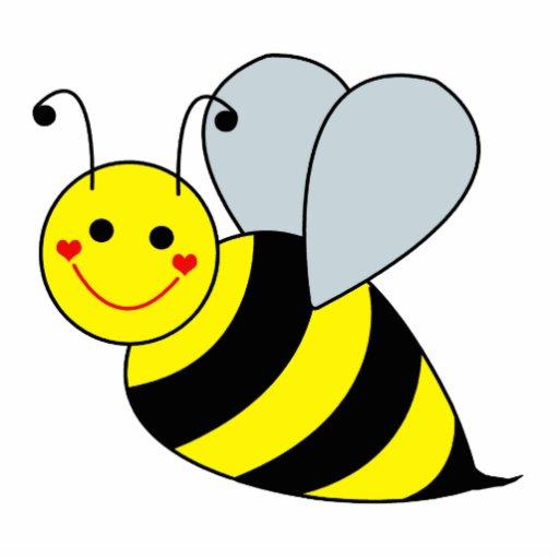 clipart cute bee - photo #20