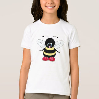 Cute Bumblebee Shirt
