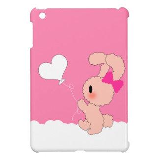 Cute Bunnie mini Ipad Case