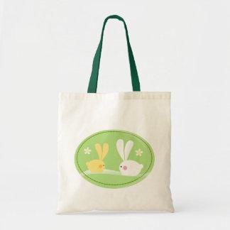 Cute Bunnies Bags