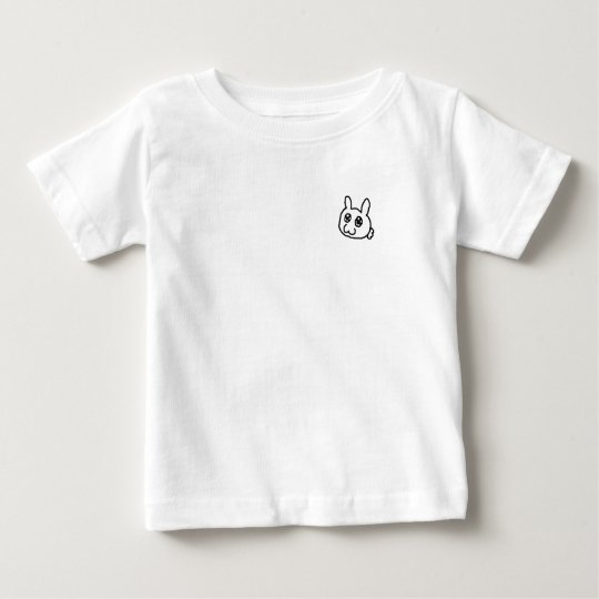 Cute Bunny Baby T-Shirt