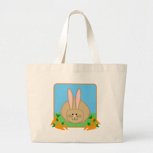 Cute Bunny Bag