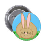 Cute Bunny Buttons