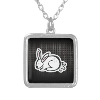 Cute Bunny; Cool Personalized Necklace