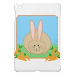 Cute Bunny iPad Mini Case