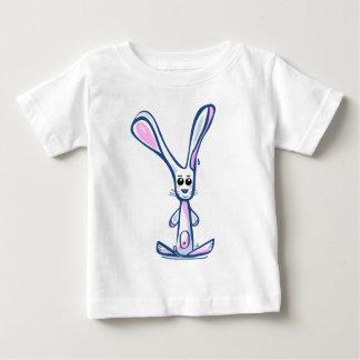 Cute Bunny Kawaii baby tshirt
