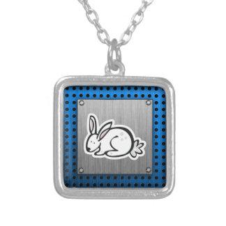 Cute Bunny; Meta-look Necklaces