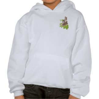 Cute Bunny Rabbit, Animal Nature Sweatshirt