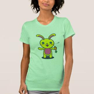 Cute Bunny Rabbit Sweet Carrot T Shirt