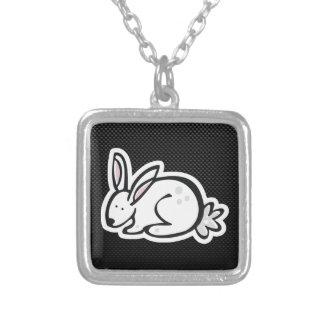Cute Bunny; Sleek Pendant