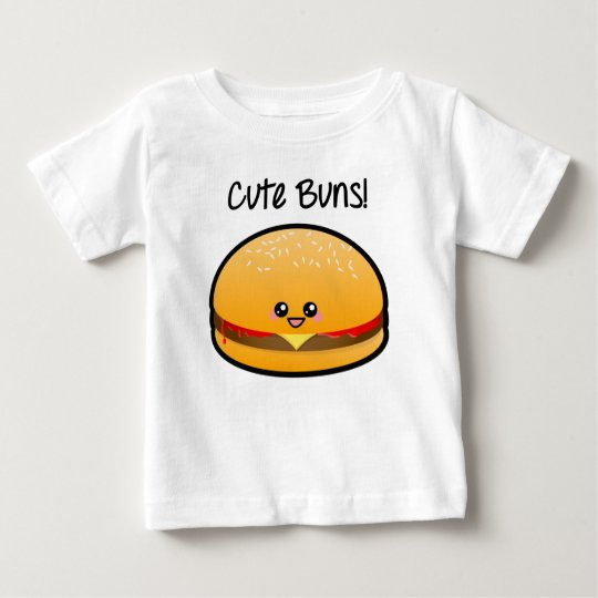 Cute Buns Baby T-Shirt