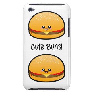 Cute Buns Case-Mate iPod Touch Case