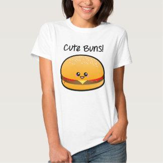 Cute Buns Tee Shirt