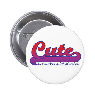 Cute but button