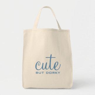 Cute But Dorky Bag