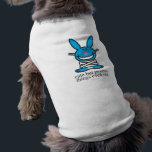 "Cute but Psycho Shirt<br><div class=""desc"">It&#39;s Happy Bunny</div>"