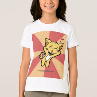 Cute but Scary: Trixie Pup T-Shirt