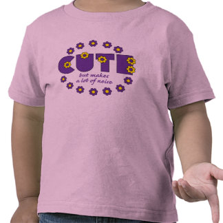 Cute but t-shirt