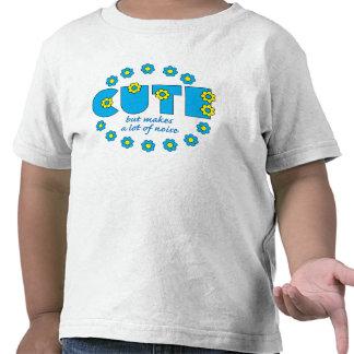 Cute but t shirt