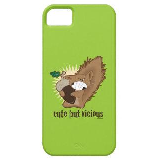 Cute But Vicious iPhone SE/5/5s Case