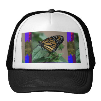 CUTE butterfly insect nature kids children family Hats