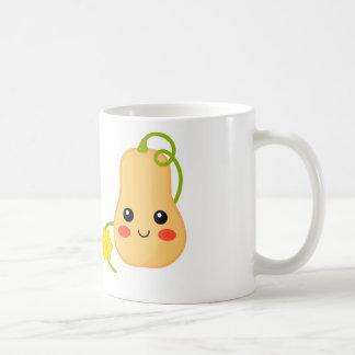 Cute Butternut Squash Mug