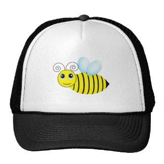 Cute Buzzing Honey Bee Trucker Hat