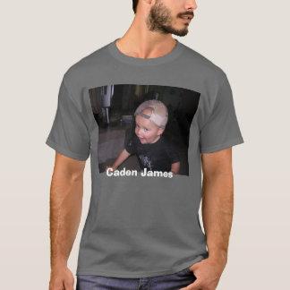 cute cade, Caden James T-Shirt