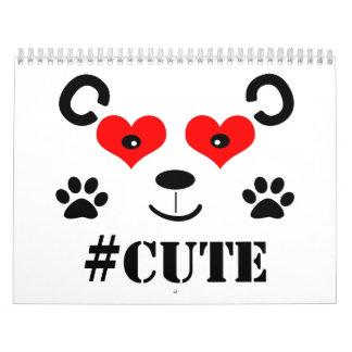 #Cute Calendar