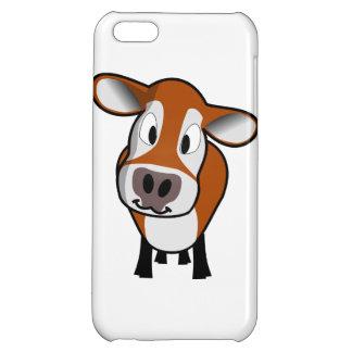 Cute Calf Case For iPhone 5C