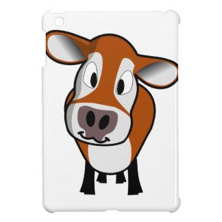 Cute Calf Cover For The iPad Mini