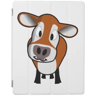 Cute Calf iPad Cover