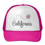 Cute California Design Trucker Hat