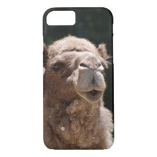 Cute Camel iPhone 7 Case