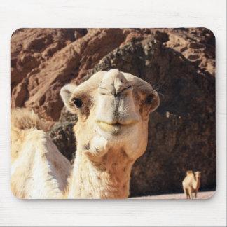 Cute Camel Mousepad