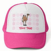 Cute Camel Trucker Hat