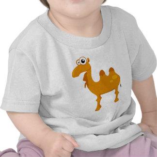 Cute camel tee shirt