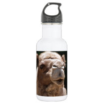 Cute Camel Water Bottle