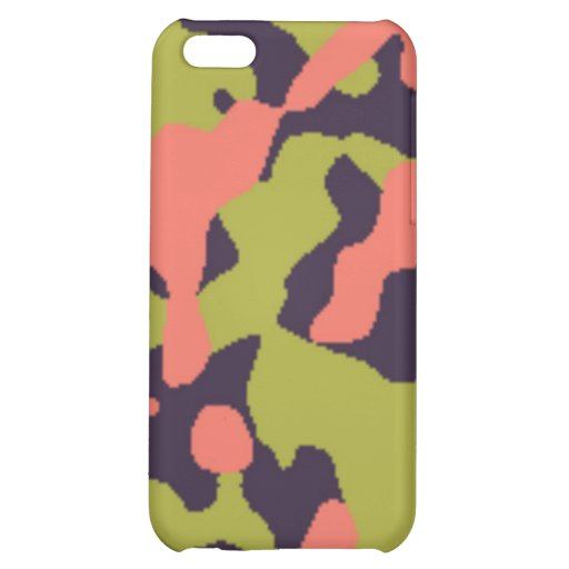 cute iphone 5c cases camo for iphone 5c zazzle 13931