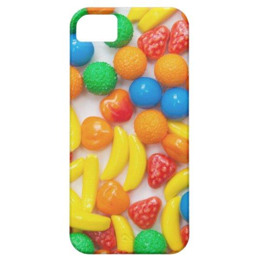 Cute Candy Fruits iPhone SE/5/5s Case
