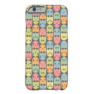 Cute Candy Ghost Pattern Phone Case