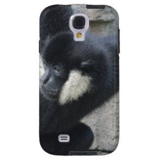 Cute Capuchin Monkey Galaxy S4 Case