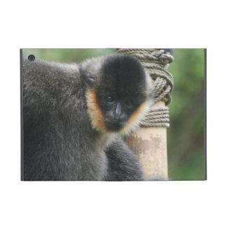 Cute Capuchin Monkey iPad Mini Cases