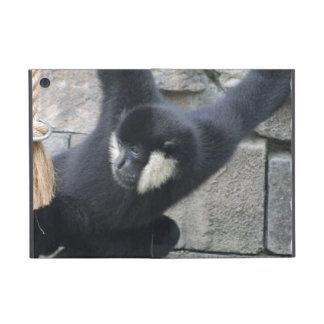 Cute Capuchin Monkey iPad Mini Cover
